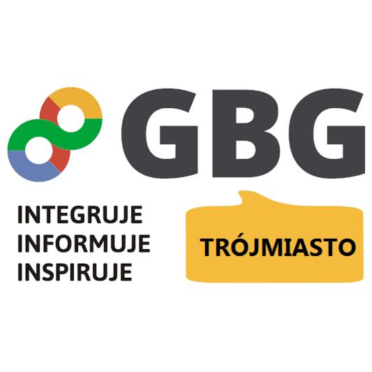 GBGTrojmiasto Logo GPlus