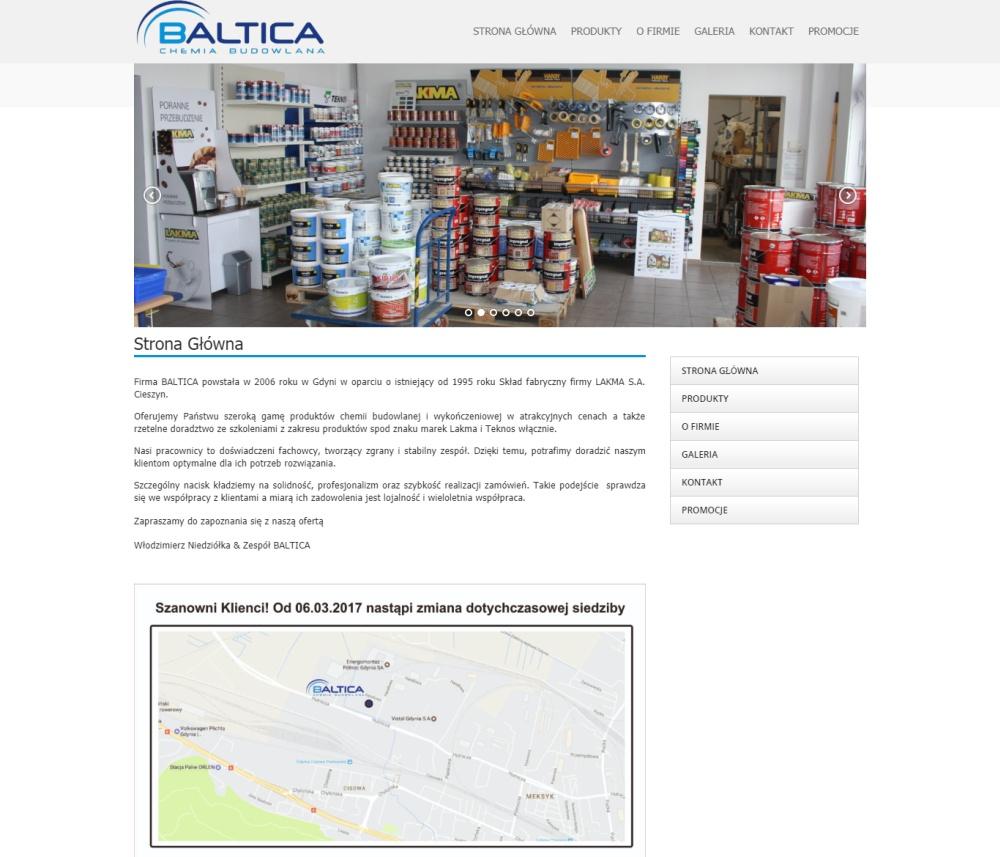 BalticaGdynia