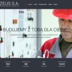 Zeus – firma energetyczna